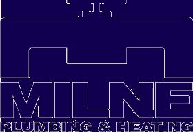 Milne Plumbing & Heating Logo