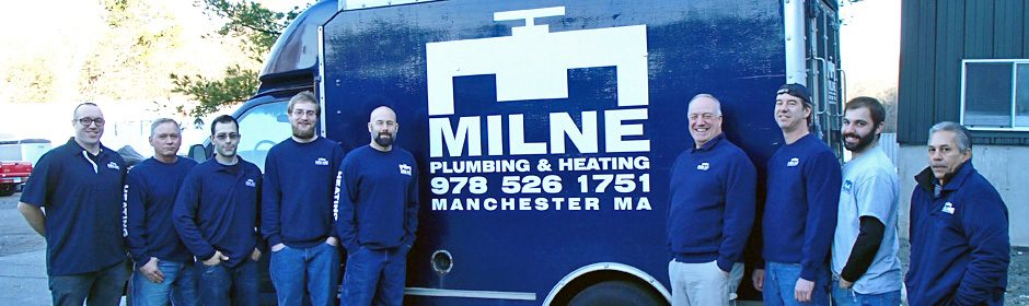 milne-plumbing-heating-team