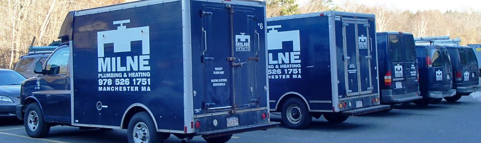 milne-plumbing-heating-trucks